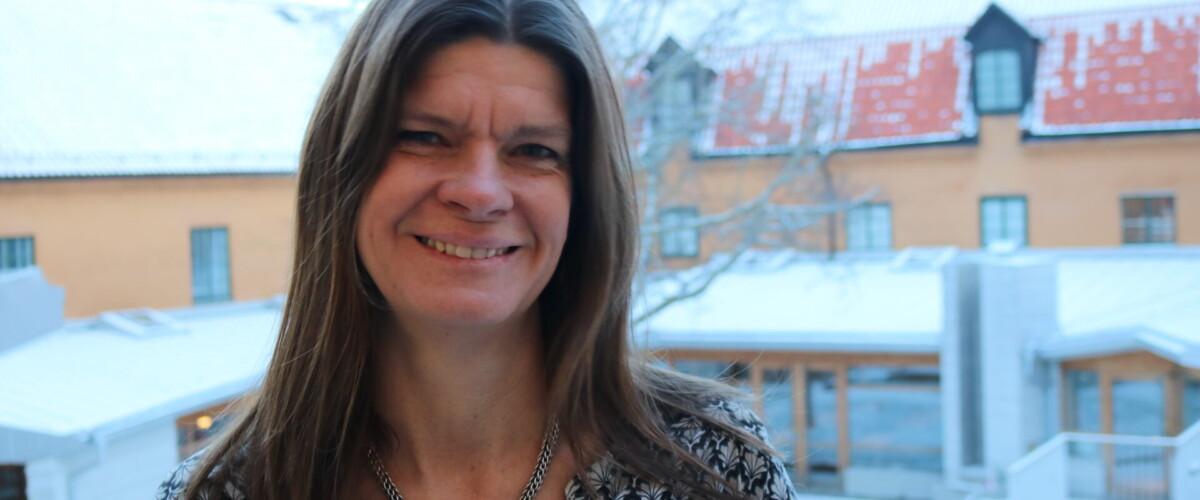 Sofia Hoas, kulturarvskonsulent