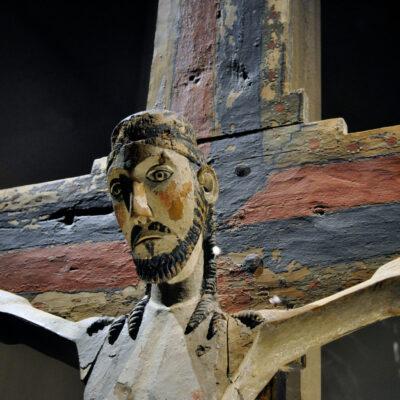 Jesus från Hall.