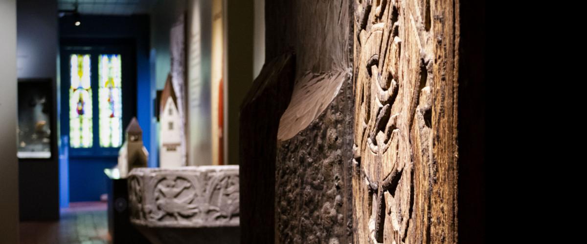 Fornsalen, Gotlands Museum